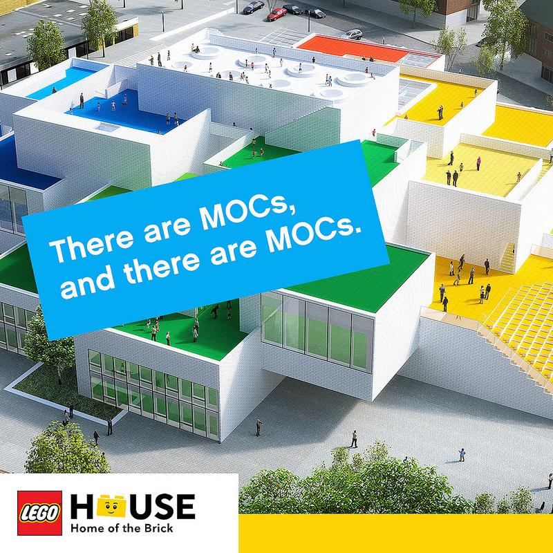 LEGO Fan Media Days 2017 - LEGO HOUSE